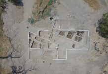Early Christian 'Church of the Apostles' Perhaps Uncovered Near Sea of Galilee