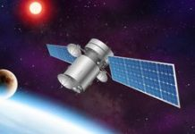 Satellites have gotten real-time spies within the sky