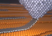 Researchers look for products that defy friction at the atomic level