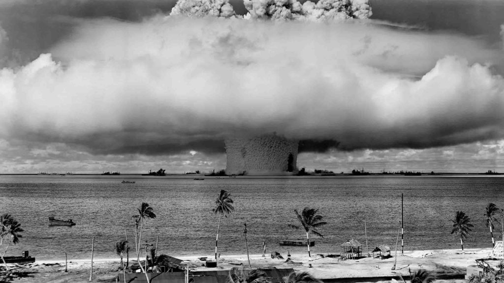 Nuclear Fallout and the Downwinders' Predicament