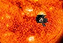 NASA's objective to 'touch the sun' surprises throughout very first information shipment