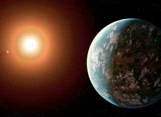 Alien World Two Times the Size of Earth May Have The Ability To Assistance Life