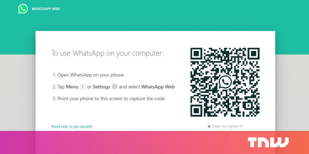 How to utilize WhatsApp on your PC