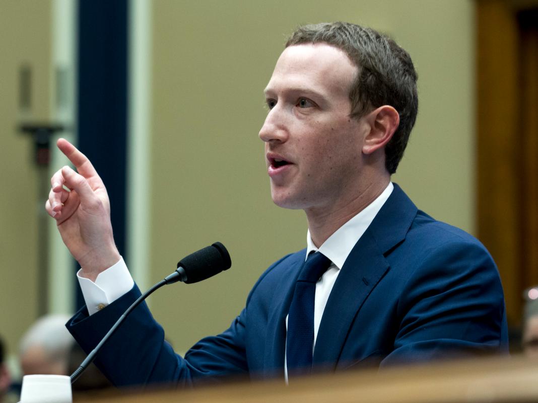 Facebook is rebranding Instagram and WhatsApp as 'Instagram from Facebook' and 'WhatsApp from Facebook' (FB)