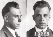 John Dillinger's Remains to Be Dug Up and DNA-Tested to Settle Conspiracy Theory