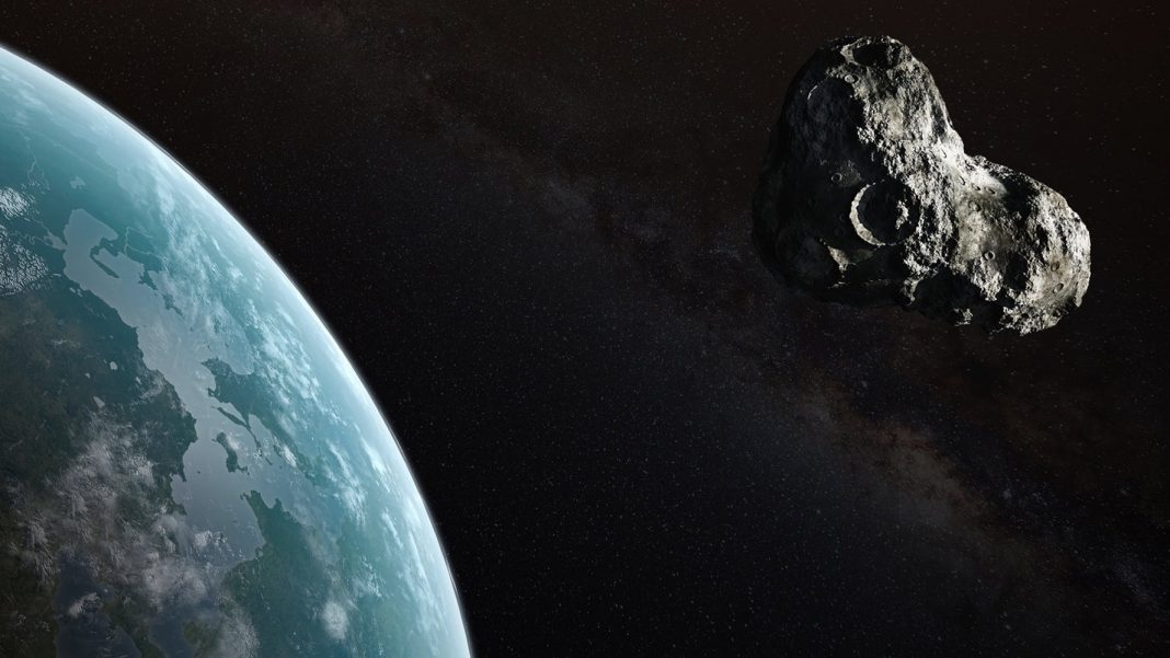 An Asteroid Larger Than the Empire State Structure Will Pass Earth Quickly. However Do not Fret.