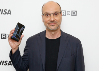 From 'Android Andy' to declared 'sex ring' leader– the fluctuate of Google officer Andy Rubin (GOOGL)