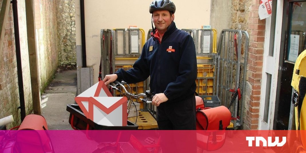 How to set up an e-mail in Gmail