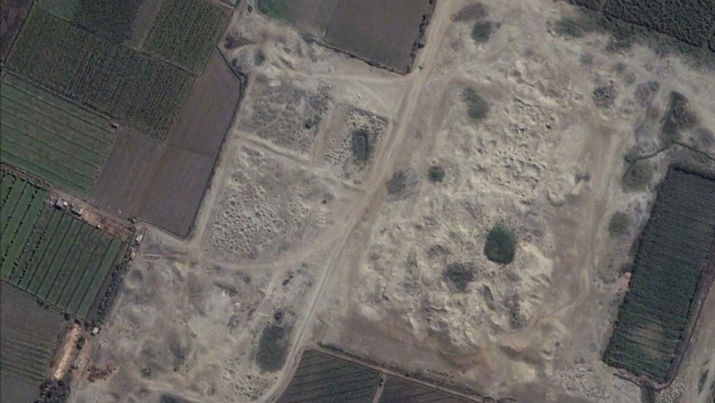 Satellites are changing how archaeologists study the past