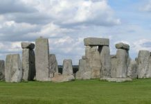 Did Stonehenge home builders utilize pig grease to assist slide megaliths into location?