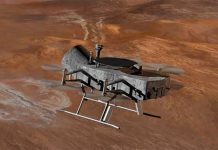 Talk about How Habitable is Titan? NASA is Sending Out the Titan Dragonfly Helicopter to Discover by jiharmer