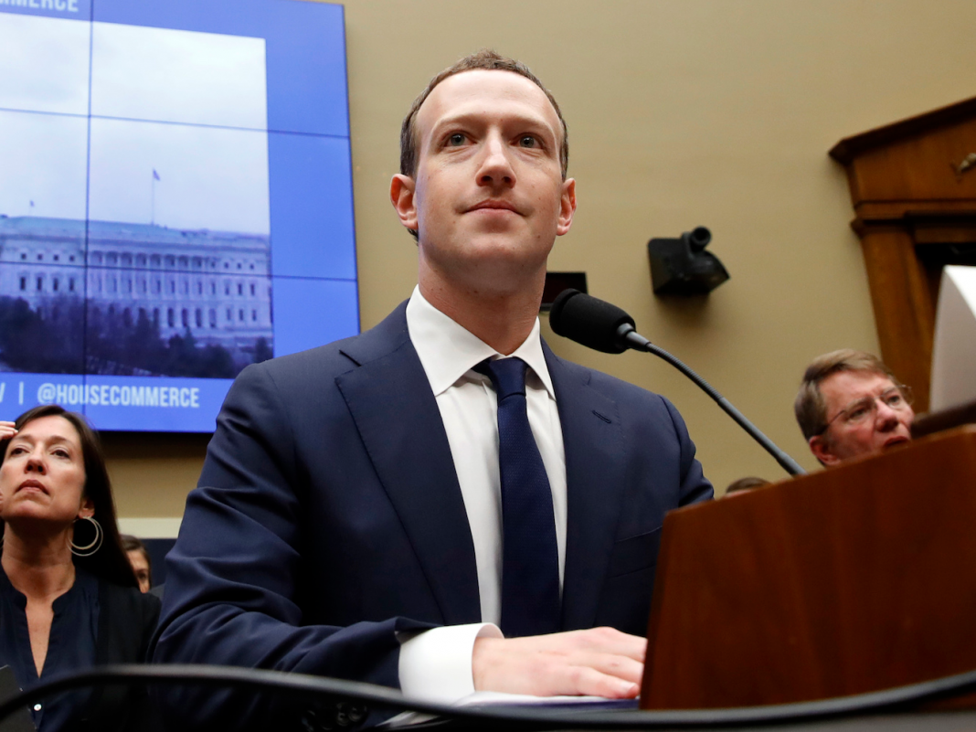 The United States federal government states dropping its questionable $5 billion settlement with Facebook might lead to a 'far even worse' offer for customers (FB)