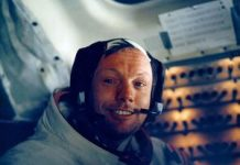 NASA commemorates the late Neil Armstrong on his birthday