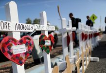 Mass Shootings Can Be Infectious, Research Study Reveals