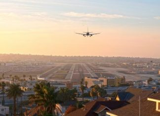The very best and worst significant airports in the United States