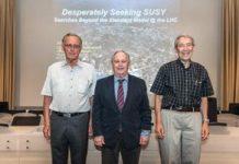 Supergravity theory wins researchers $3M Development Reward