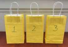 Develop Rainy Day Activity Bags for Your Kids