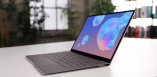 Samsung's brand-new Galaxy Book S laptop computer is developed around Qualcomm's Snapdragon 8cx