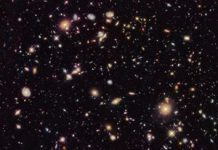 Ancient, 'undetectable' galaxies from start of deep space identified for the very first time