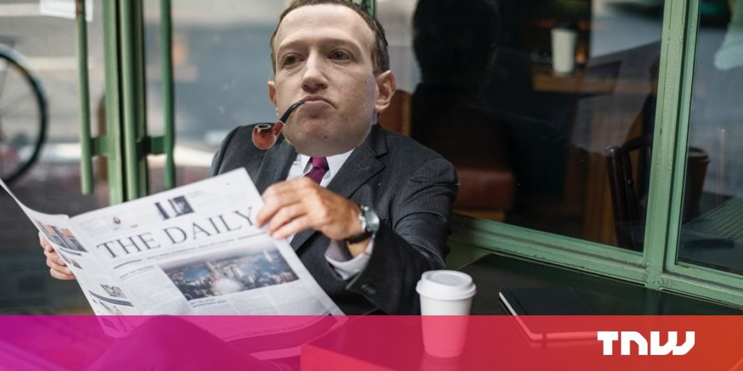 Facebook is courting publishers with multi-million dollar offers to introduce its news tab this fall