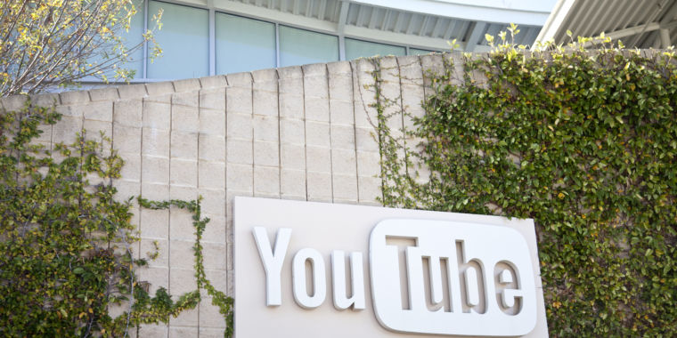YouTube lets greatest stars off the hook for breaking guidelines, mediators state