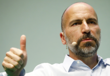 Financiers who discarded Uber stock recently are morons: Here's what's truly going on.