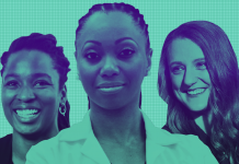 How to make an influence on the $3.5 trillion health care market, according to 30 young leaders who are changing it