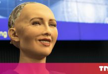 The android Turning Test can inform us whether a robotic is efficiently an individual