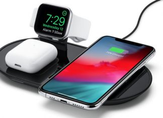 Apple is now promoting the AirPower, principally, solely it's not made by Apple