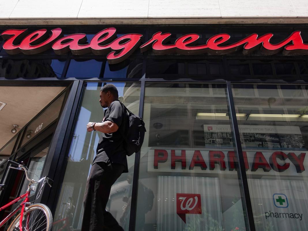 15 astonishing truths about Walgreens (WBA)