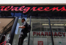 15 astonishing truths about Walgreens (WBA)