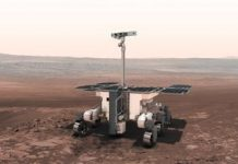 ESA's Mars rover has a disappointment of a parachute issue