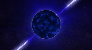 Astronomers watched a neutron star 'glitch' and may't but clarify it