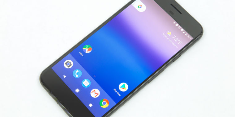 Owners of malfunctioning 2016 Google Pixels can now declare as much as $500