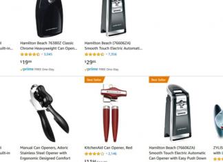 "Senators need Amazon describe how scrap end up in ""Option"" listings"