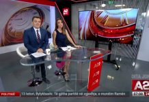 Of CNN, Hydropower, and Albania's Valbona Valley