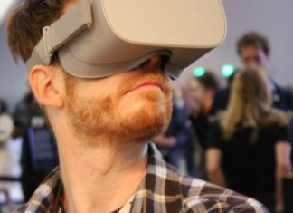 British Airways screening VR headsets for superior guests this year