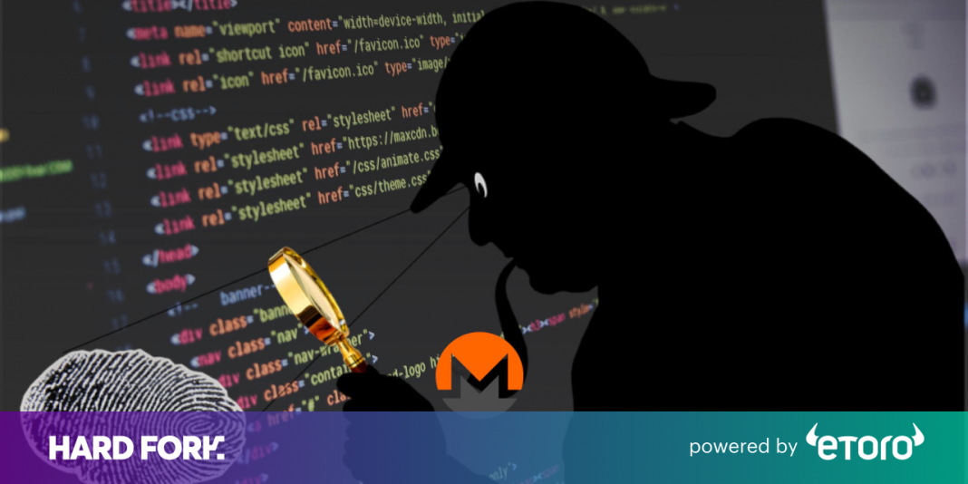 This scary Monero-mining malware waits to be managed from another location