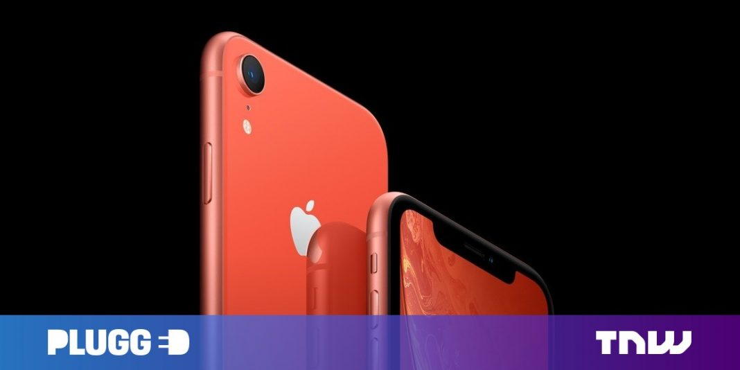 Apple's 2019 flagships might be the iPhone 11 Pro and Pro Max