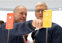 Apple might call its next iPhones 'iPhone 11,' 'iPhone 11 Pro,' and 'iPhone 11 Pro Max,' according to a brand-new report (AAPL)