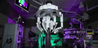 Surgical Robots are Rising in Appeal. So Will Their Information.