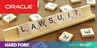 Software application huge Oracle takes legal action against blockchain start-up over comparable name