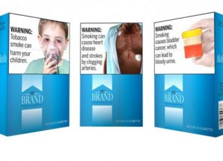 Take a look at the gory, cringy images the FDA wishes to place on cigarettes