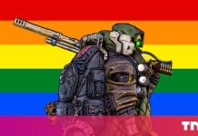 Damn near everybody is queer in the Borderlands franchise and I'm here for it
