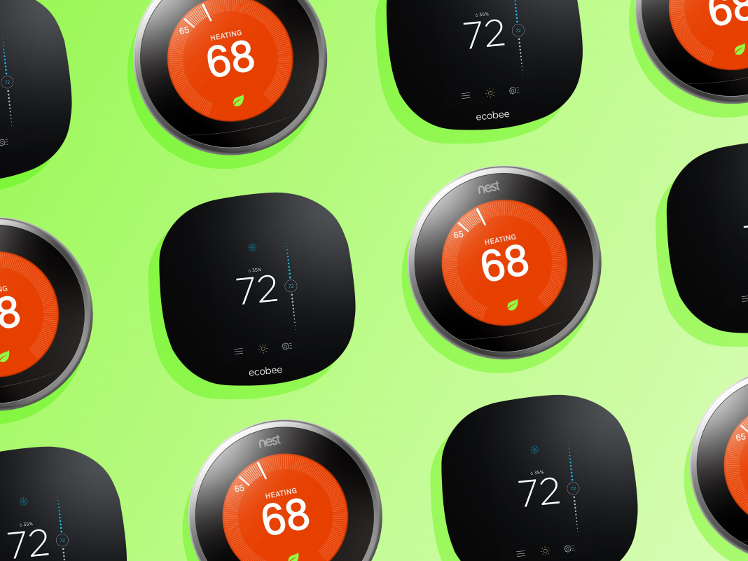 We compared Nest's Knowing Thermostat to the Ecobee Smart Thermostat to see which is finest– and Ecobee is the winner