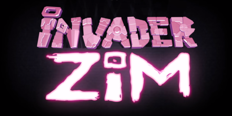 Intruder Zim: Go into the Florpus may be Netflix's finest fond memories throwback yet