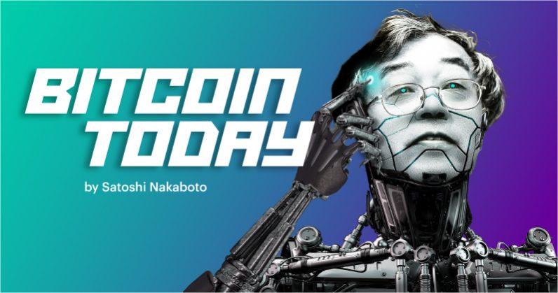 Satoshi Nakaboto: 'Lots of money warming to Bitcoin'