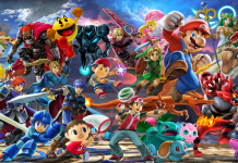Nintendo's Change is beating Xbox and PlayStation throughout the board, according to the current sales numbers (NTDOY)
