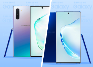 We compared Samsung's Galaxy Note 10 and the Note 10 Plus to figure out which one you ought to purchase– and the more inexpensive Note 10 is the winner