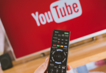 How to purchase films on YouTube on a web internet browser or mobile phone, and gain access to your library